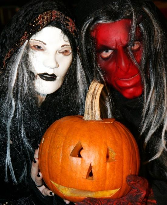 Порно праздник хэллоуин 75