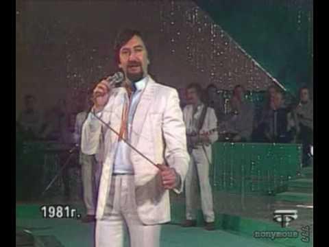 Смотреть онлайн в качестве Алеся - Сябры песня года 1981 720p песня