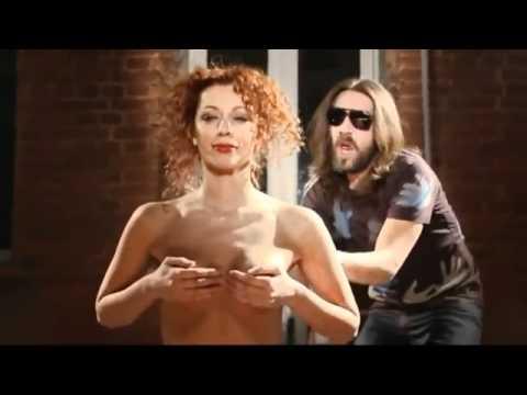 группа ленинград клип про сискики