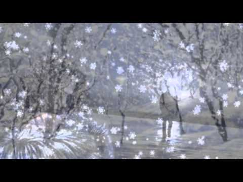 артур руденко видео клип падал белый снег