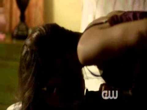 Елена и Стефан (безопасный секс) очень нежный секс очень нежный секс